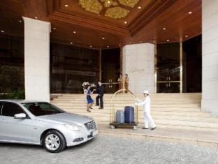 The Landmark Hotel Bangkok Bangkok - Entrance