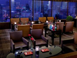 The Landmark Hotel Bangkok Bangkok - Club Lounge