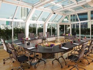 The Landmark Hotel Bangkok Bangkok - Conservatory