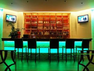 The Landmark Hotel Bangkok Bangkok - RR&B Lounge