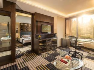 The Landmark Hotel Bangkok Bangkok - Premium Club Deluxe Suite