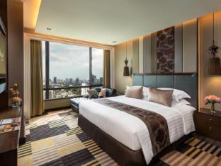 The Landmark Hotel Bangkok Bangkok - Premium Deluxe Suite
