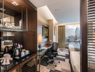 The Landmark Hotel Bangkok Bangkok - Premium Room