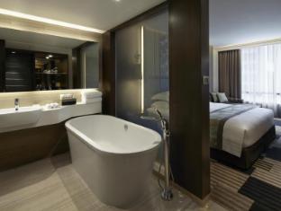 The Landmark Hotel Bangkok Bangkok - Room with Bathtub