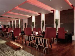 The Landmark Hotel Bangkok Bangkok - Rib Room