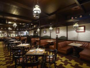 The Landmark Hotel Bangkok Bangkok - Huntsman Pub