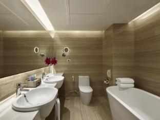 The Landmark Hotel Bangkok Bangkok - Deluxe Suite Bathroom