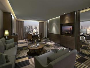 The Landmark Hotel Bangkok Bangkok - Executive Suite