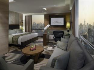 The Landmark Hotel Bangkok Bangkok - Premium Corner