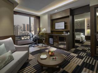 The Landmark Hotel Bangkok Bangkok - Deluxe Suite