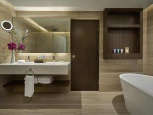 The Landmark Hotel Bangkok Bangkok - Executive Suite Bathroom