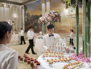 Mandarin Oriental Hotel Bangkok - Buffet