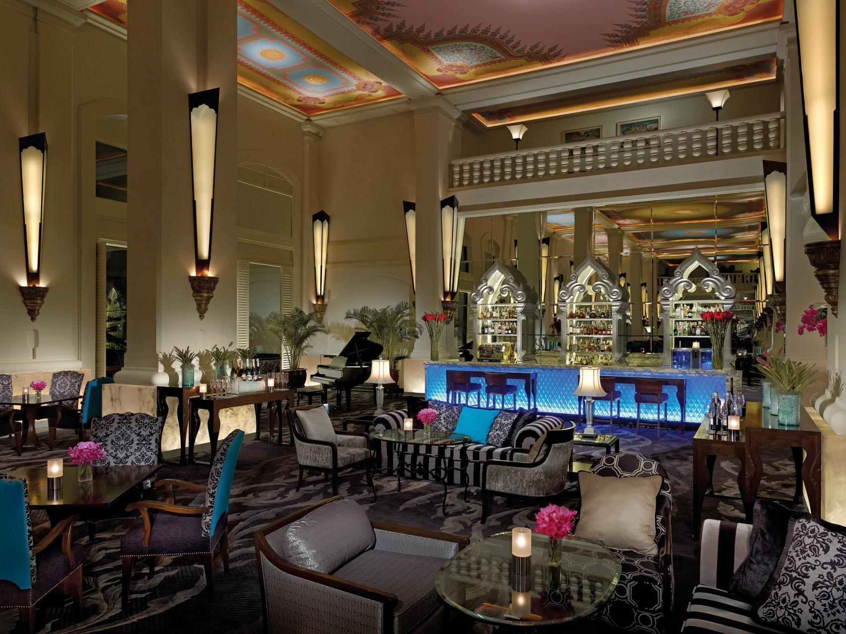 Anantara Siam Bangkok Hotel โรงแรมอนันตรา สยาม กรุงเทพฯ
