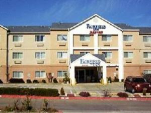 Fairfield Inn & Suites Longview bemutatása (Fairfield Inn & Suites Longview)