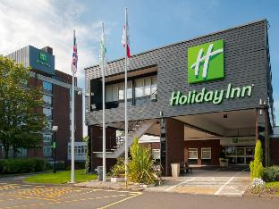 Фото отеля Holiday Inn Washington