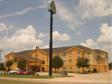 Motel 6 Balch Springs