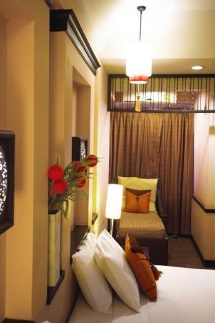 チェンマイ ゲート ホテル Chiangmai Gate Hotel