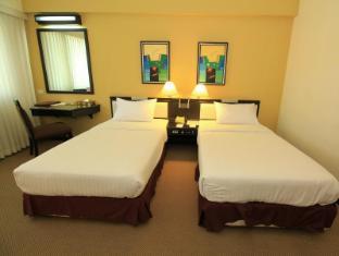 Chiangmai Hill 2000 Hotel - Chiang Mai