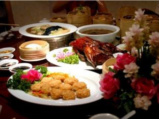 Empress Hotel Chiang Mai - Food and Beverages