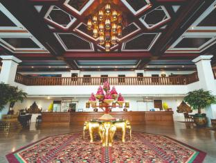 Empress Hotel Chiang Mai - Lobby