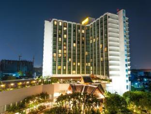 Empress Hotel Chiang Mai - Exterior