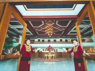 Empress Hotel Chiang Mai - Entrance