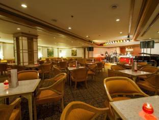 Empress Hotel Chiang Mai - Restaurant
