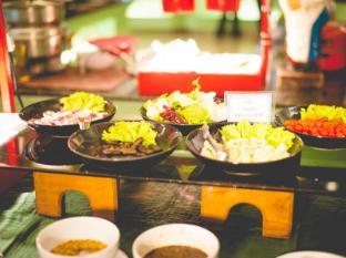 Empress Hotel Chiang Mai - Buffet