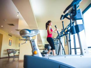 Empress Hotel Chiang Mai - Fitness Room