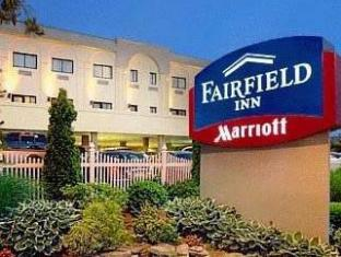 Fairfield Inn Syosset Long Island
