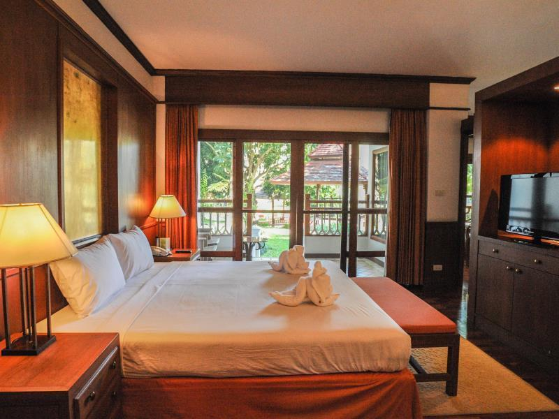 Suan Bua Hotel & Resort สวนบัวโฮเทลแอนด์รีสอร์ท