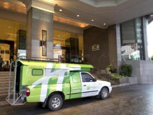 Holiday Inn Chiangmai Chiang Mai - Shuttle Service
