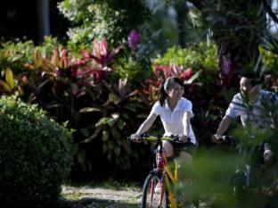 Dusit Island Resort Chiang Rai - Bicycle rental