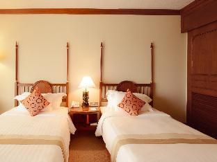 ドゥシット アイランド リゾート Dusit Island Resort