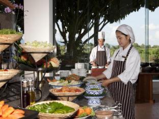 Dusit Island Resort Chiang Rai - Island Cafe