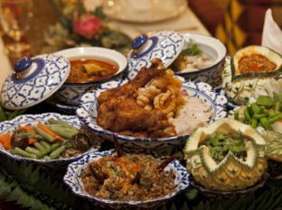 Dusit Island Resort Chiang Rai - Traditional Chiang Rai food