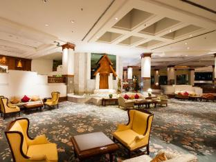 Dusit Island Resort Chiang Rai - Lobby