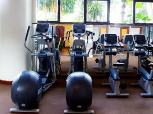 Dusit Island Resort Chiang Rai - Fitness Room