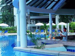 Dusit Island Resort Chiang Rai - Pool bar