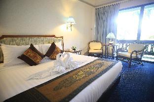 ウィアン インドラ リバーサイド リゾート Wiang Indra Riverside Resort