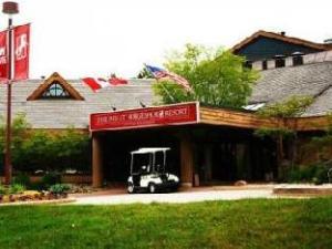 호스슈 리조트  (Horseshoe Resort)