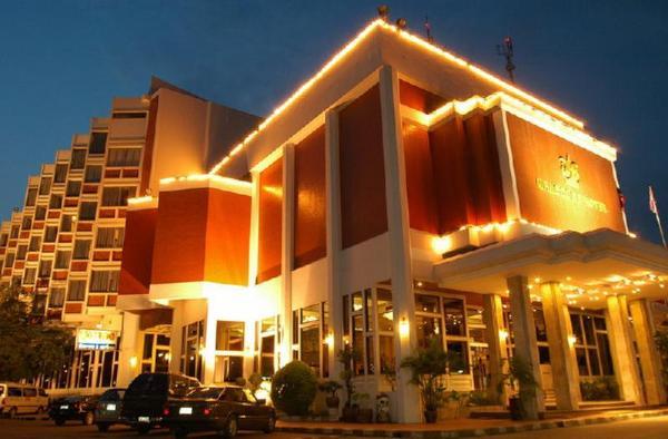 Wangcome Hotel Chiang Rai
