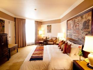 Wiang Inn Hotel Chiang Rai - Royal Suite