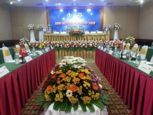 Wiang Inn Hotel Chiang Rai - Meeting Room