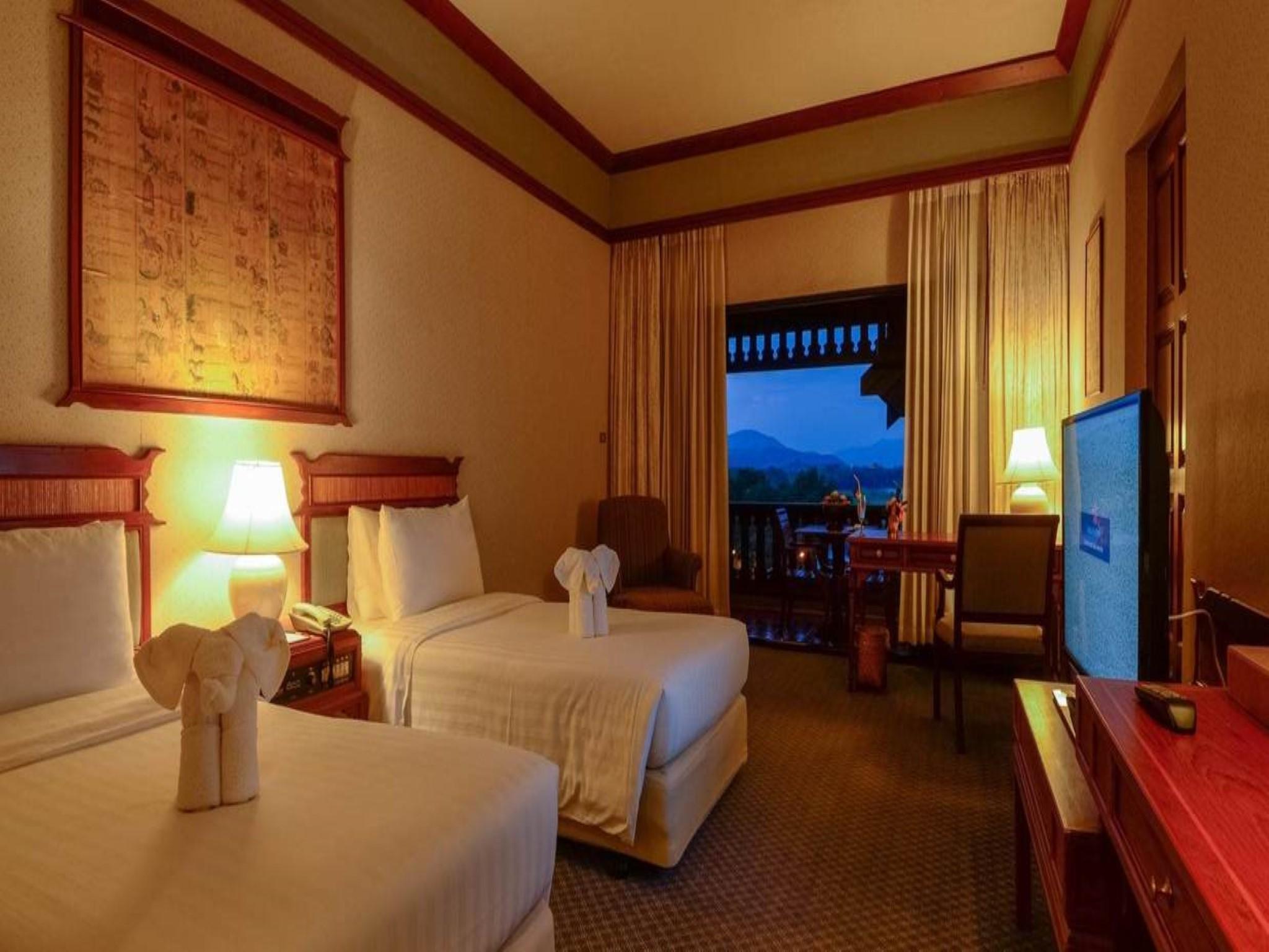 Imperial Golden Triangle Resort อิมพีเรียล โกลเด้น ไทรแองเกิ้ล รีสอร์ท