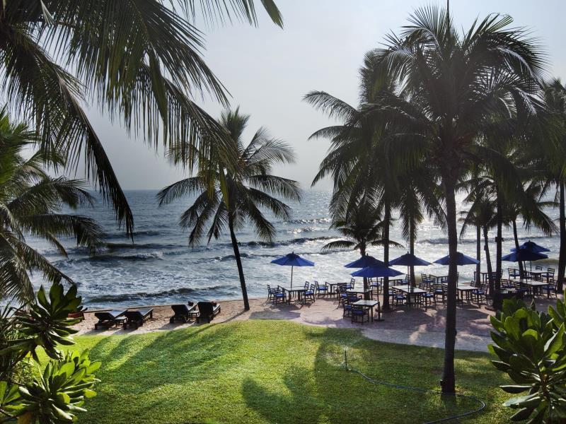 Anantara Hua Hin Resort อนันตราหัวหิน รีสอร์ท