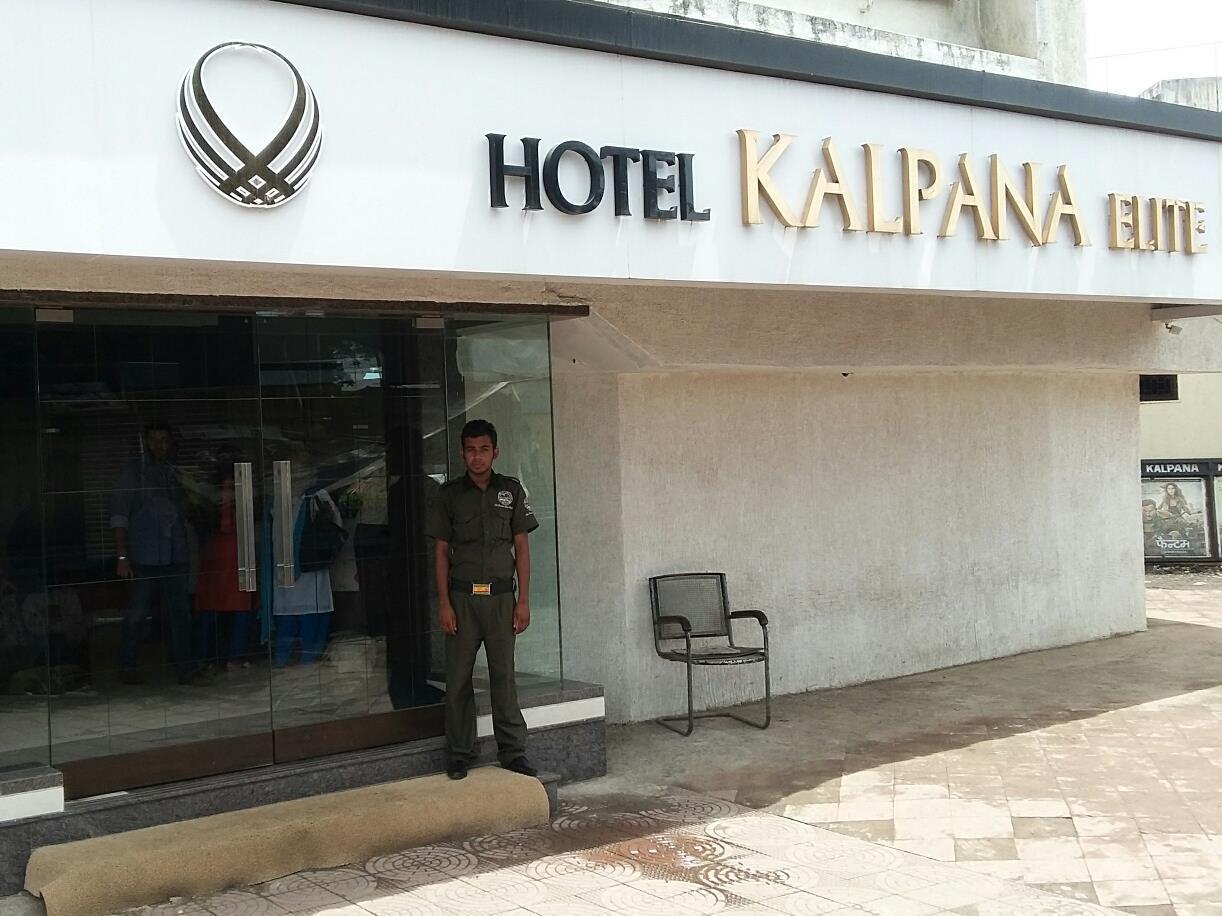 Hotel Kalpana Elite Reviews
