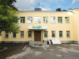 Zakhodi Hostel na Paveletskoy
