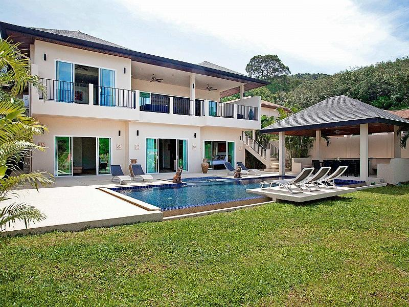 Villa Yok Kiao วิลลา หยกเขียว