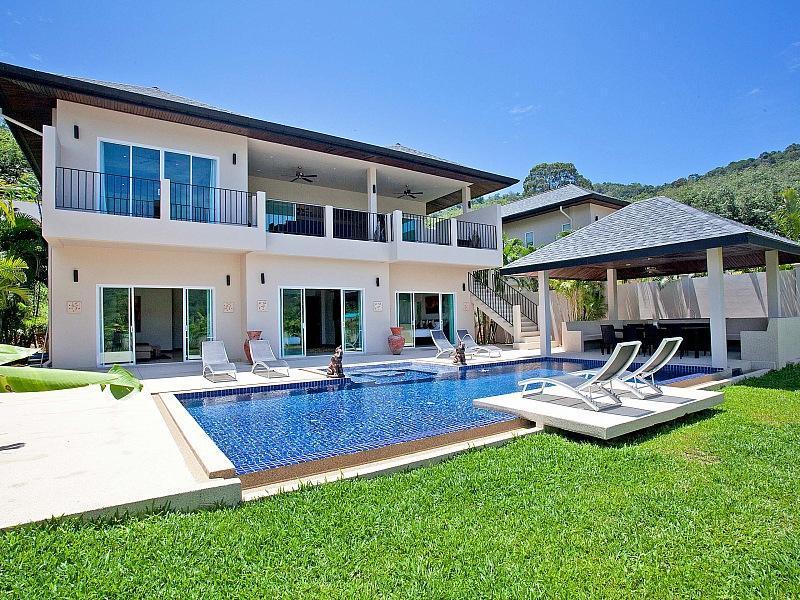 Villa Ampai